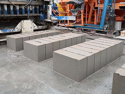 Bruko-Bud producent prefabrykatów betonowych